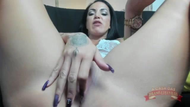 aula de anal - Elisa Sanches