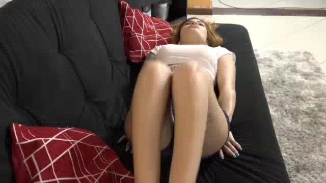 Academia pornô com a Rachell Miranda malhando