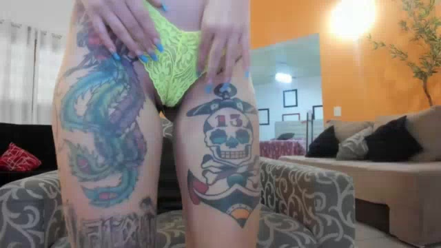 Chat de sexo com a novata Rachell Miranda