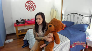 Melissa Lisboa atriz no chat pornô ao vivo