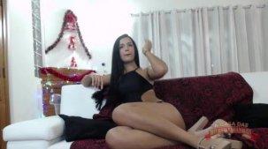 Julia Mattos pornô da gata no chat de sexo ao vivo