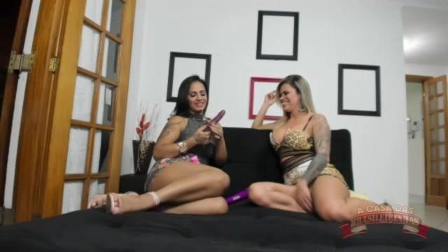 Chat de ssexo com as gostosas Manuh e Grazy