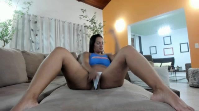 Chat de sexo ao vivo com a tesuda Grazy Moreno