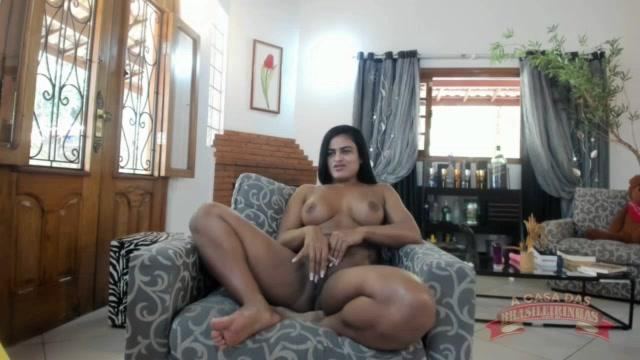 Chat online com a tesuda Ana Júlia