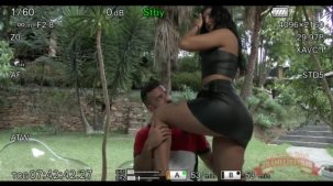 Julia Mattos anal da novinha pela primeira vez no pornô
