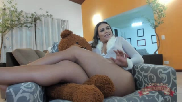 Vídeo pornô da Marsha Love no chat de sexo