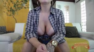Gostosa Angel Lima no chat de sexo ao vivo