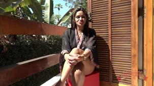 Luna Oliveira, depoimento da gostosa sobre a sua semana!
