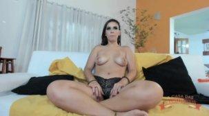 Letícia Ferola atriz pornô safada no chat ao vivo