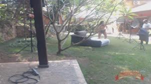 Cibele Pacheco nua em ensaio sensual para Brasileirinhas