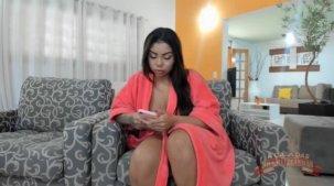 Chat de sexo: Bibi Griffo revelou com quantos anos fez boquete
