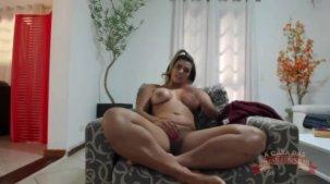 Wanessa Boyer atriz pornô cavala no chat online