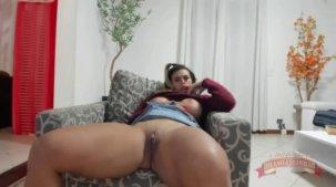 Chat de sexo ao vivo com a rabuda da Wanessa Boyer