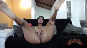 Yara Morganna atriz porno nua no chat de sexo