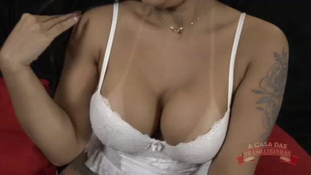 Pamela Santos atriz pornô nua em detalhes