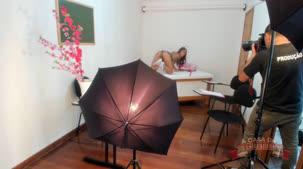 Melissa Marques nua no ensaio sensual