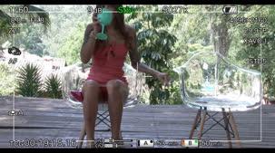 Melissa Marques atriz pornô liberando a buceta para negão