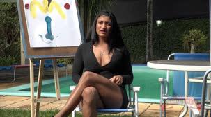 Yara Morganna depoimento da atriz pornô