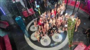 Samba pornô e muita orgia no carnaval da Brasileirinhas