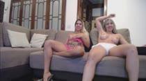 Loiras gostosas peladas no chat de sexo das Brasileirinhas