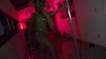Elas dançaram AO VIVO na Casa das Brasileirinhas