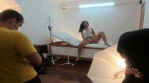 Ensaio sexy da Miss Brasileirinhas Julia Mattos nua