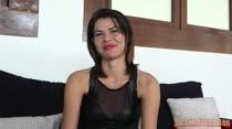 Emanuela Martins se despediu dos assinantes da Casa