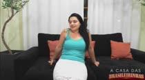 Chat na madrugada | Morena gostosa | A Casa das Brasileirinhas