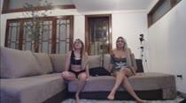 Gostosas ficam peladinhas em chat de sexo da Brasileirinhas