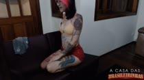 Mila Spook deixa os assinantes excitados de tesão no chat de sexo