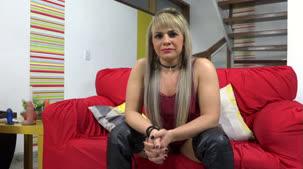 Confira a aula de sexo anal com Nicole Hilton