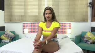 Confira o depoimento de Luna Oliveira