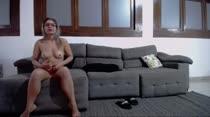 Nina Lins em mais um chat de sexo exclusivo