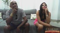 Karen e Mary |Bastidores| A casa das Brasileirinhas|