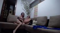 Chat de sexo com as gatas Bruninha e Alice
