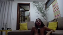 Chat de sexo com Isis Pitangui e Bibi Tsunami AO VIVO