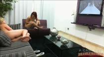 Garotas assistindo a um filme pornô da Brasileirinhas