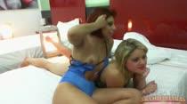 Bate papo de sexo com Laisa e Suzan bem safadas