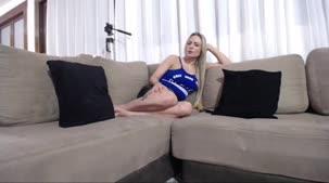 Hora do chat de sexo com Ines Ventura