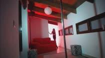 Gostosas fazem show erótico na Casa das Brasileirinhas