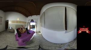 Acompanhe mais uma atividade 360º na Casa