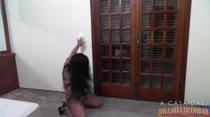 Ana Julia mostra seu poder de sedução no SHOW ERÓTICO