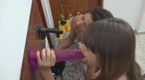 Paola e Alessandra deram dicas para caprichar no sexo oral