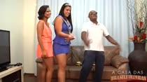 Assista a coroação de Aline Rios como Miss Brasileirinhas!