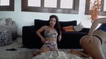Chat de sexo com as novas modelos Paola Gurgel e Alessandra Carvalho