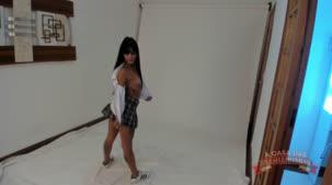 Loren porno, a gostosa fez ensaio com fotos pornôs incríveis
