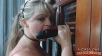 Cibelle Mancini ensina todos os seus truques para um sexo oral perfeito