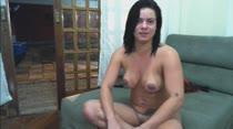 Thiara Fox conta como começou no pornô, em chat de sexo
