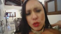 Confira os detalhes de duas morenas gostosas, no vídeo pornô das Brasileirinhas