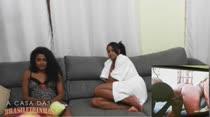 Irmãs Blu | Filme Porno | A Casa das Brasileirinhas